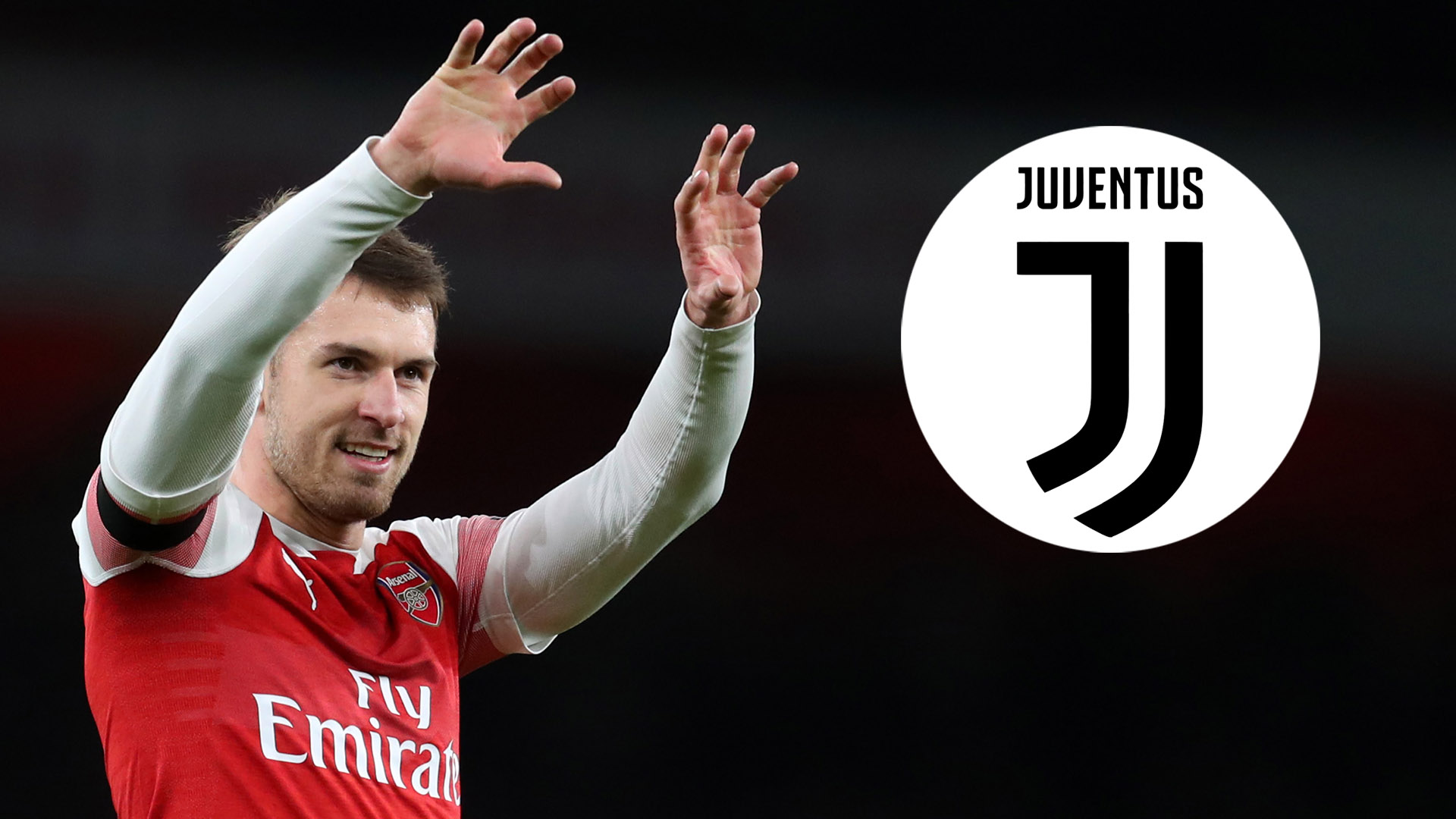 Ramsey agrees five-year deal with Juventus